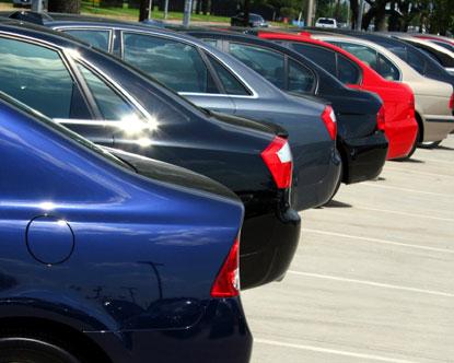 overhead doors for car rental companies