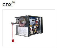 CDX™ counter door commercial operator