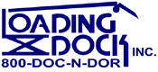 Loading Dock Inc. Logo