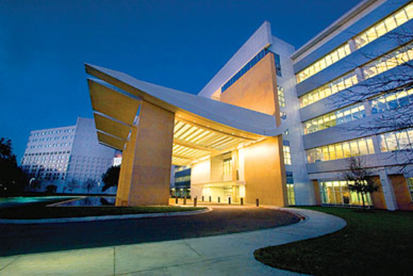 overhead doors for hospitals in nj and nyc