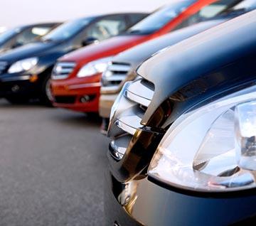 photo auto dealership