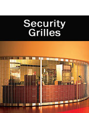 Security Grilles NJ & NYC