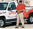 Overhead Door Technician