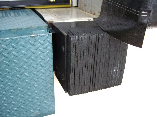Loading Dock Equipment: Dock Bumper