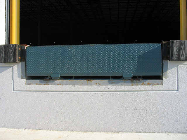 Loading Dock Levelers and Dock Bumpers