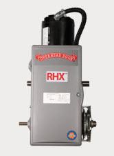 UL 325 2010 compliant RHX® heavy duty commercial operators