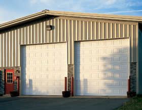 Thermacore® Sectional Doors 594 Series