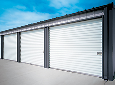 Rolling Sheet Door 790cw Series