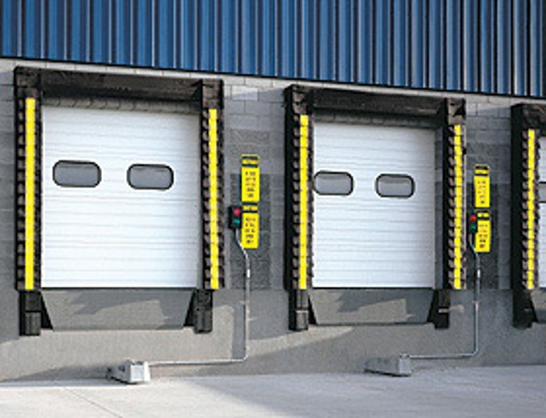 Sectional Steel Thermacore Door 591 Series