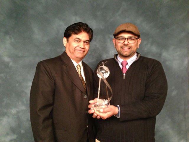 Humanitarian Award 2013