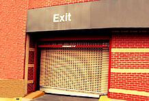 advanced service commercial doors