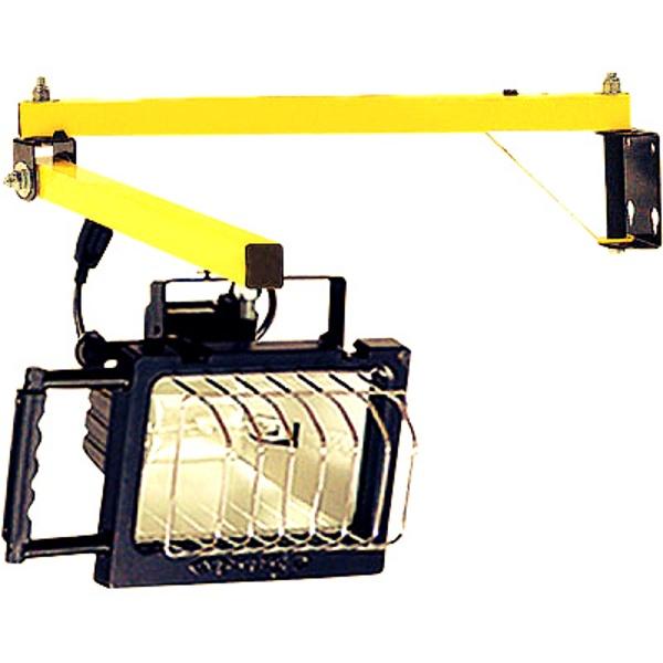 Dock Light Systems: VestilModel HLGN-40