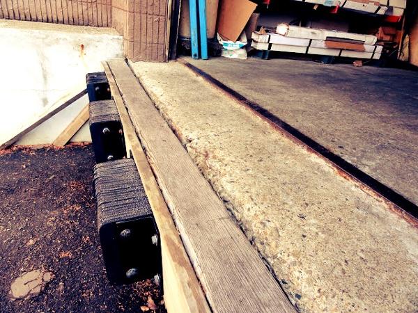 Dock Bumpers in NJ
