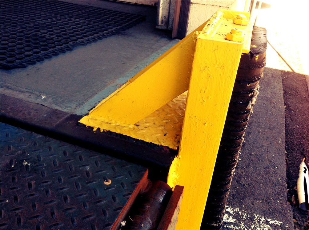 Dock Bumpers in NYC