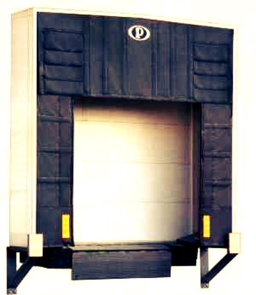 ... Perma Rigid Shelters are designed to service a variety of truck sizes and types regardless & Dock Shelters