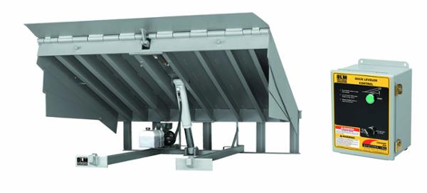 Hydraulic Dock Leveler (DLM)