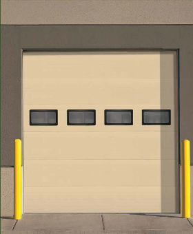 Thermacore® AP - Advanced Performance Commercial Door