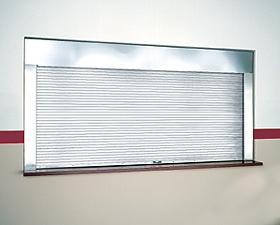 Fire Counter Door Frame 622 Series