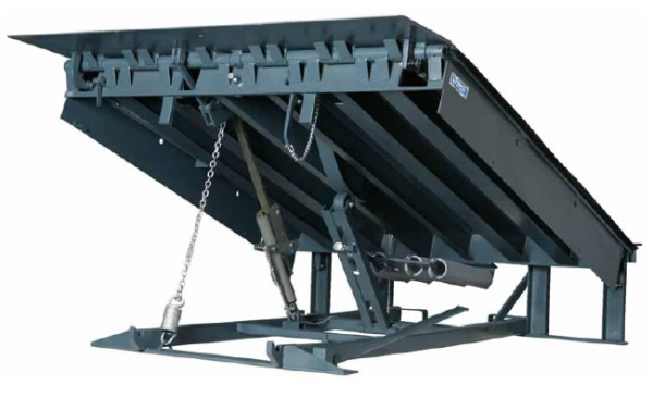 Repairing Your Loading Dock Leveler resized 600
