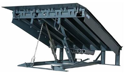 Repairing Your Loading Dock Leveler resized 600