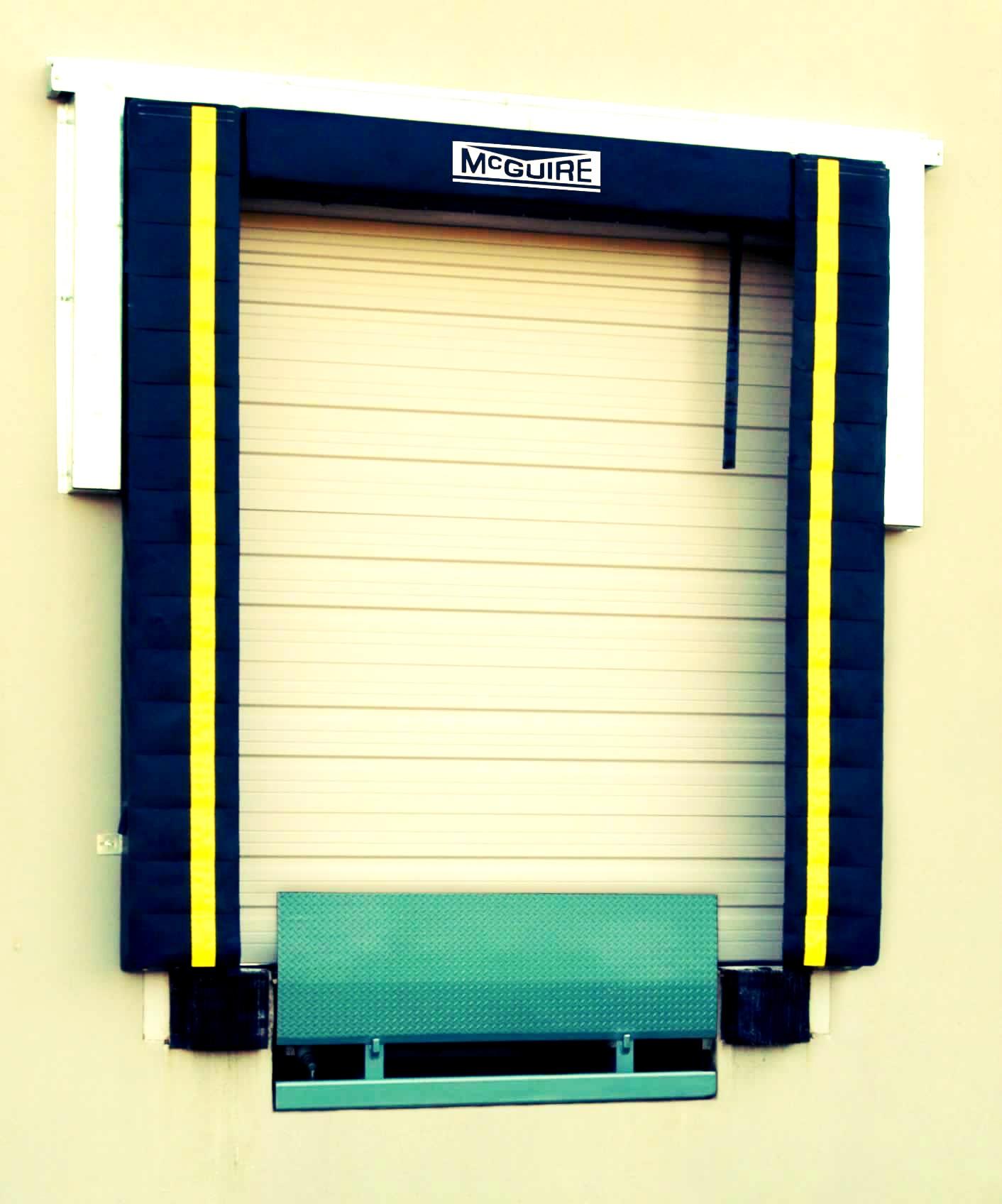 Dock Seal McGuire TS500
