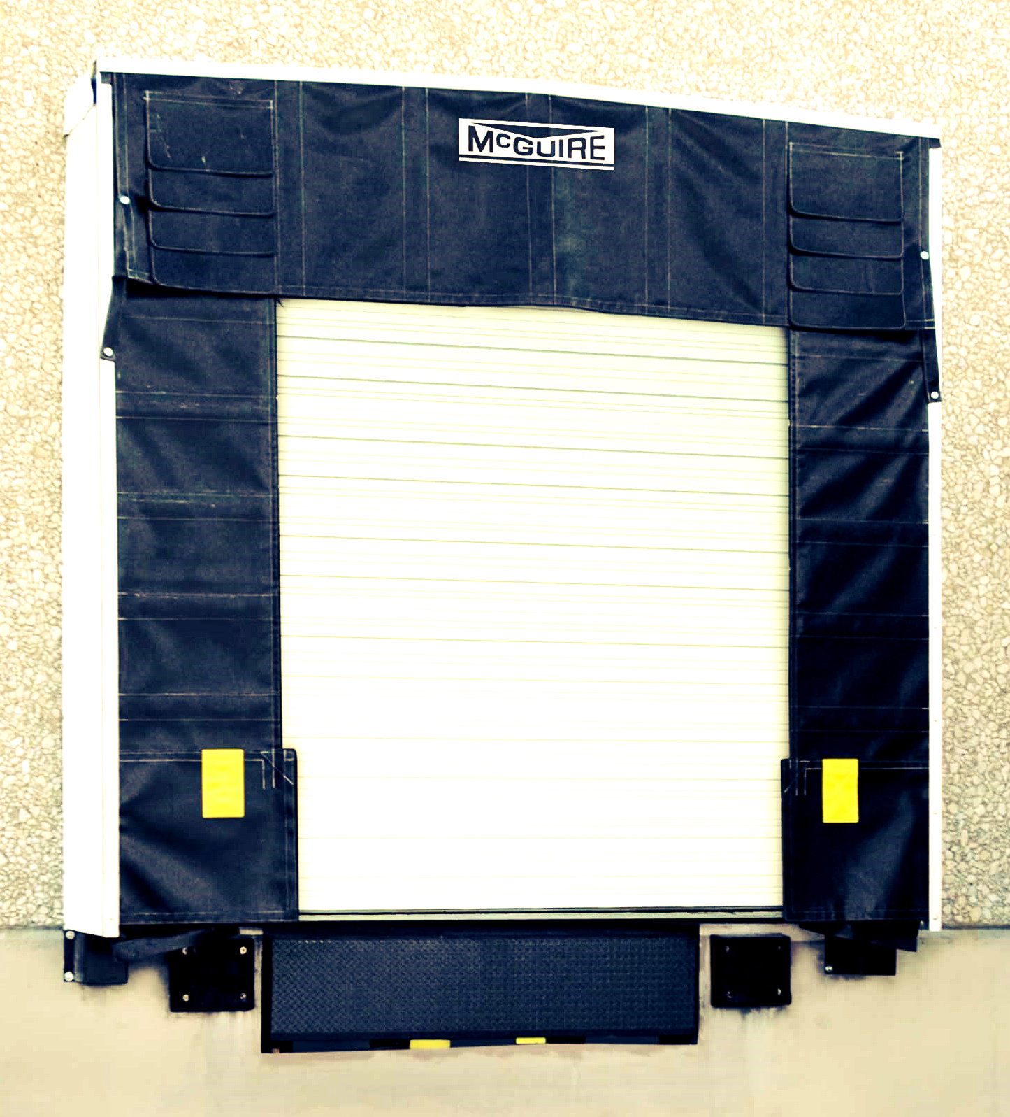 Dock Shelter McGuire TC300