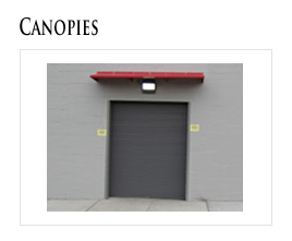 Dock Canopies  sc 1 st  Overhead Door Company & Finest Doorman Blog | Loading Dock New Jersey - New York ...
