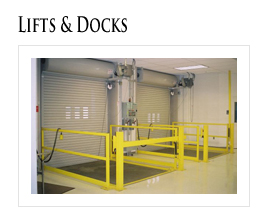 Lifts and Docks
