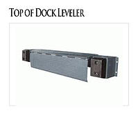 Top of Dock Leveler