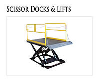 Scissor Docks & Lifts