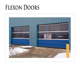 Flexon Doors
