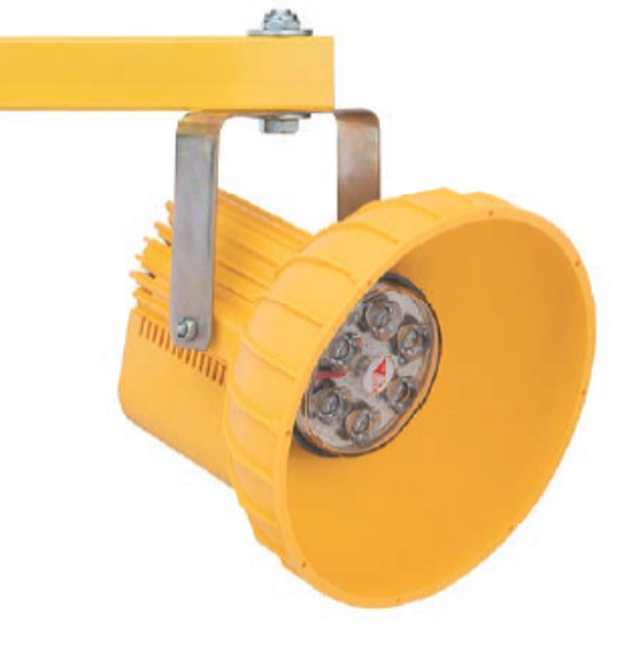 Dock Light System