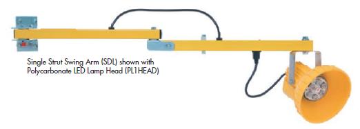 Dock Light Systems: SDL Series