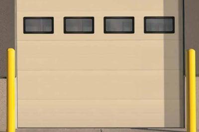 Thermacore® AP Door Model 850 - Industrial Overhead Door NJ NYC