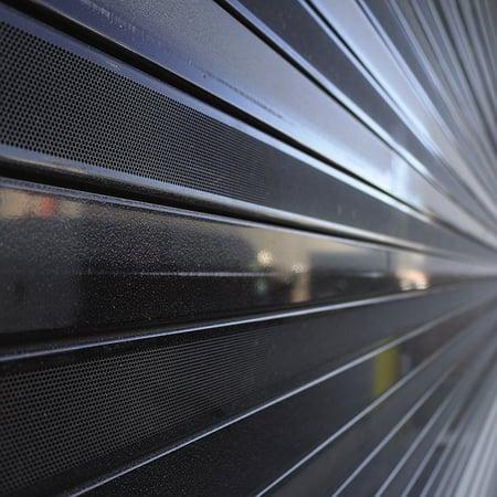Coiling Service Door, Rolling Service Door Model 610 1