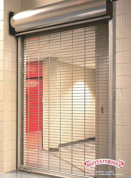 Coilng Grilles, Rolling Screen Grilles, Mesh Grilles, Rolling Rod Door, See through coiling door