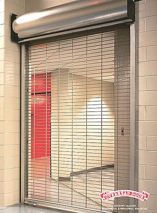 Commercial Overhead Doors Loading Dock Equipment