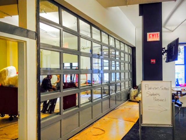 Finest Doorman Blog Loading Dock New Jersey New York Jai Patel