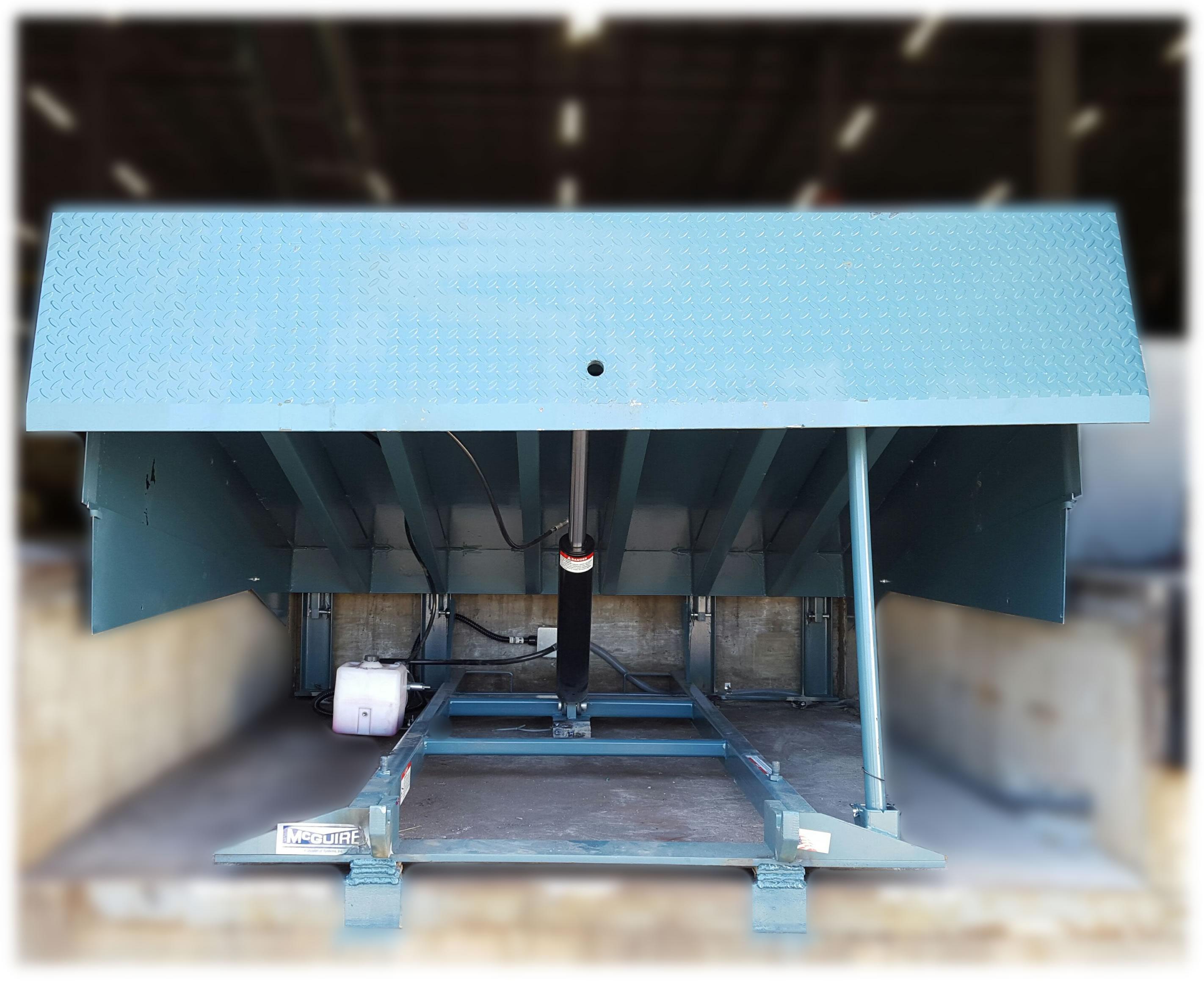 Dock Levelers, Dock Plate, Dock Bay Plate, Door Docks, Dock Levelators, Hydraulic Dock Lifts, Electric Dock Plates