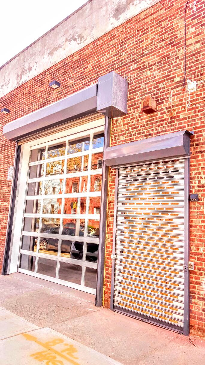 Exterior-Security-Glass-Garage-Door-with-Roll-Gate-NYC-NJ.jpg