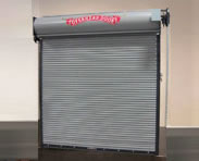 Fire Rated Rolling Doors, Smoke Rated Rolling Doors, Fire Doors, Smoke Doors, Insulated Fire Doors, Fire Alarms