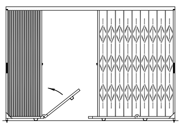 Folding_Scissor_Gate_Systems__EG_Series_Gate_Details_ NYC_NJ - 1