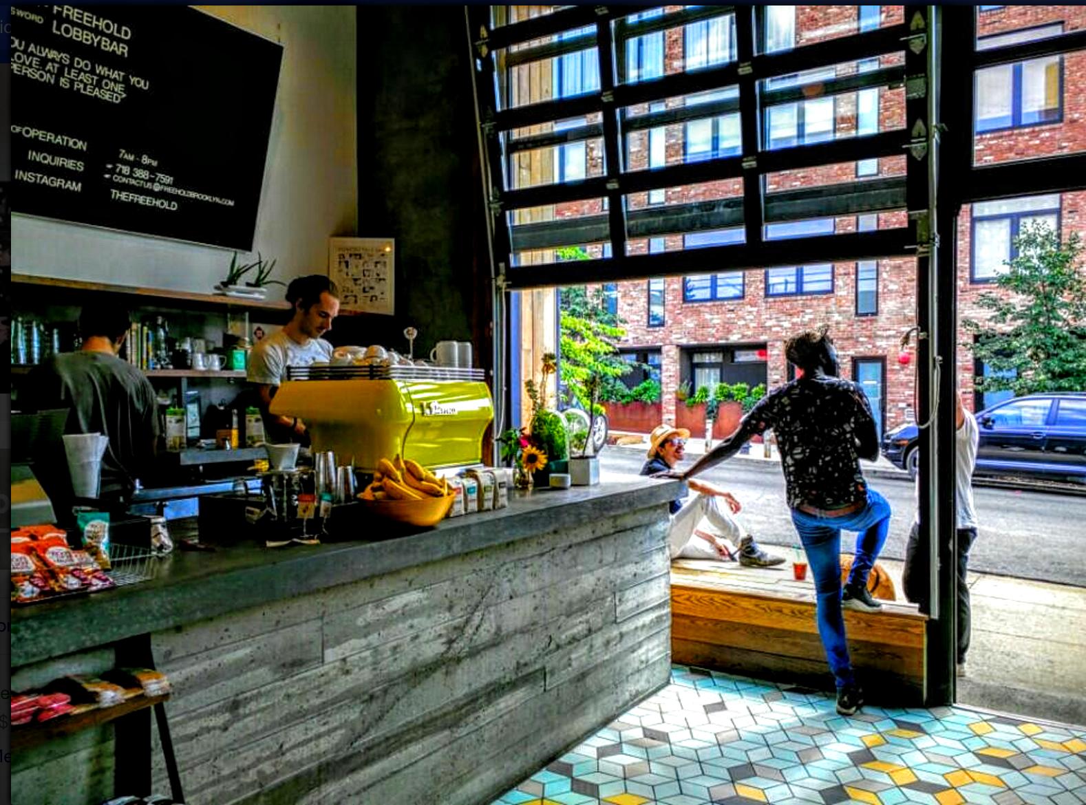 Glass_Garage_Door_Brooklyn_NY.png & Finest Doorman Blog | Loading Dock New Jersey - New York | brooklyn ...