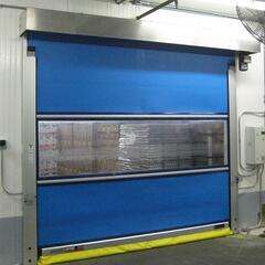 High Speed Door - Rytec