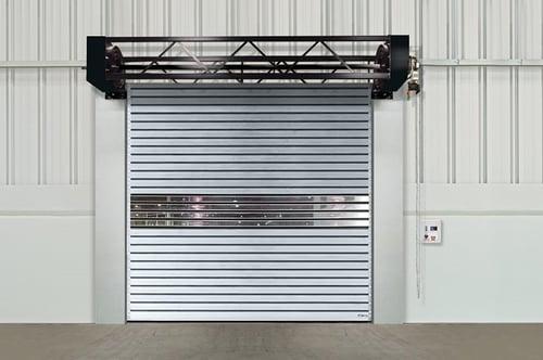 High-Speed Door 998 Wide