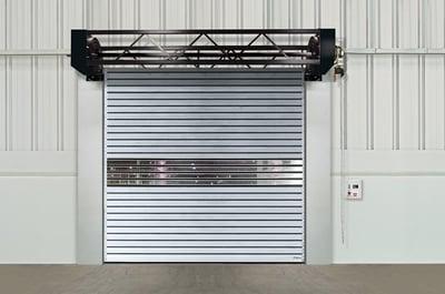 High-Speed Door, Fast Door, Overhead Door 998 Wide NYC NJ