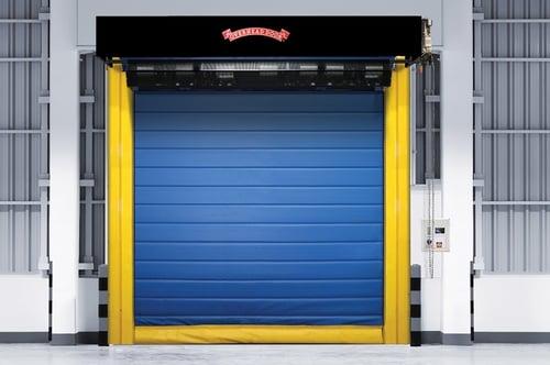 High-Speed Freezer Cooler 997 Wide