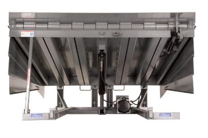 Hydraulic Dock Levelers by Serco