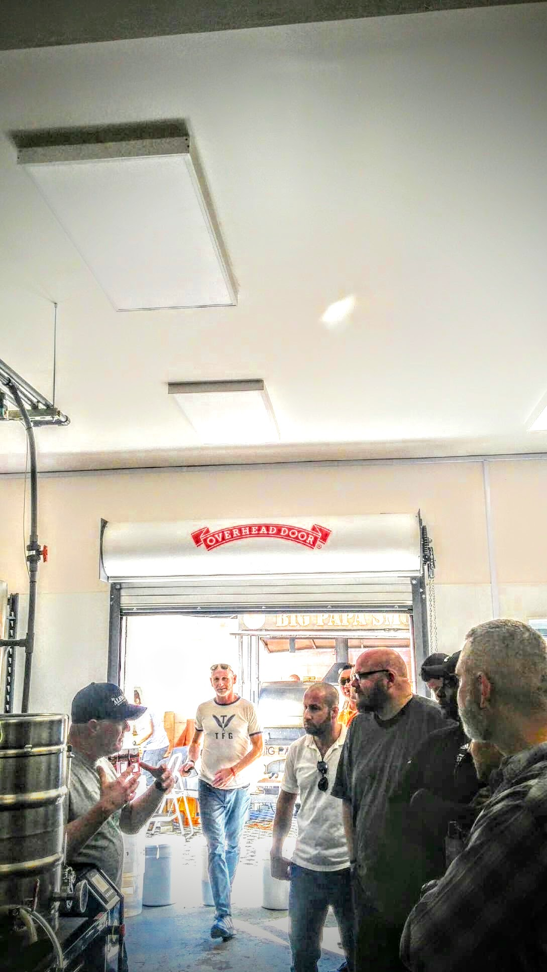 Project Snap Shot Alementary Micro Brewery In Hackensack