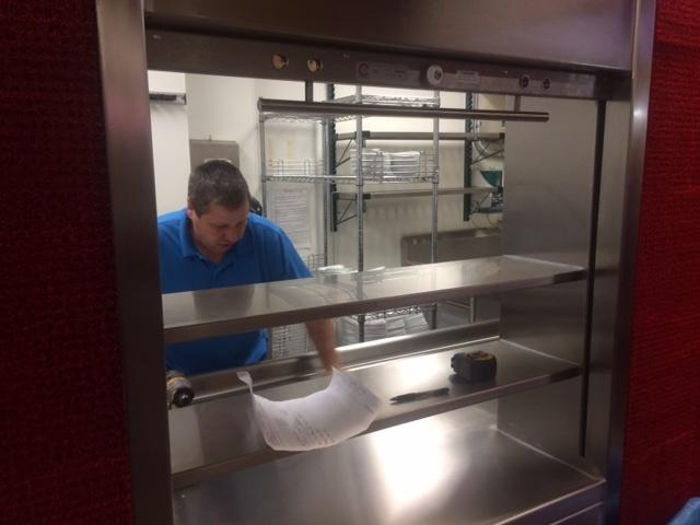 Kitchen Counter Doors Or Kitchen Rolling Door